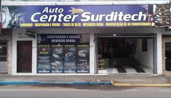 Auto Center Surditech