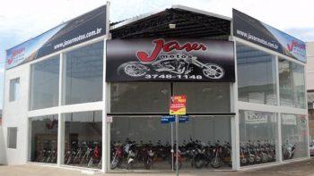 Jaser Motos