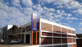 Chico Auto Center