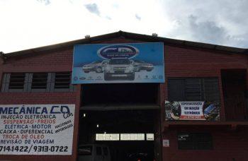 CD Car Oficina Multimarcas
