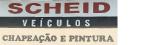 Scheid Veículos Chapeação e Pintura