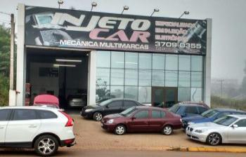 Injeto Car