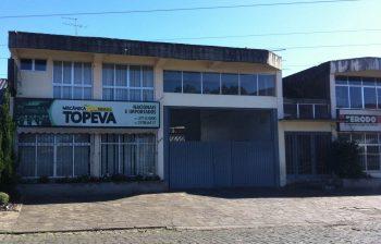 Mecânica Topeva