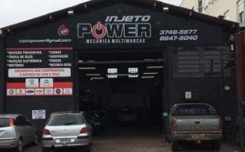 Injeto Power