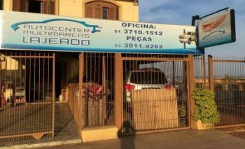 Auto Center Multimarcas