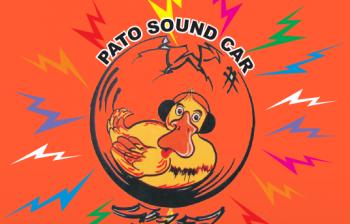 Pato Sound Car