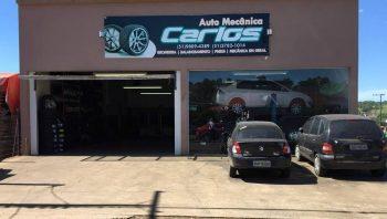 Auto Mecânica Carlos