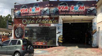 Via Som Auto Center