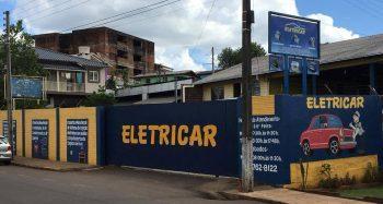 Eletricar