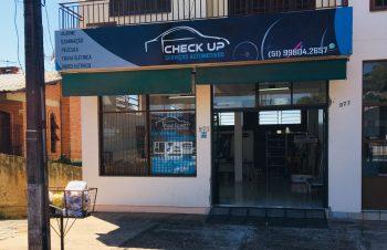 Check Up Serviços Automotivos