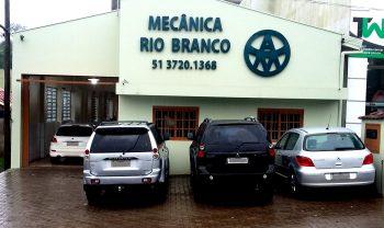 Mecânica Rio Branco
