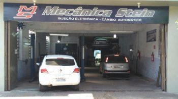 Mecânica Stein