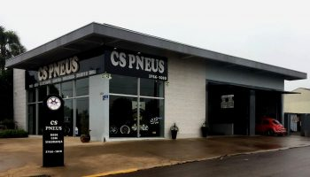 CS Pneus