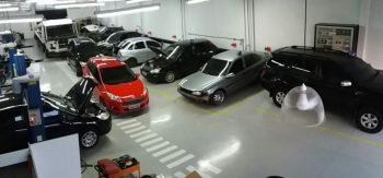 Cartech Motors