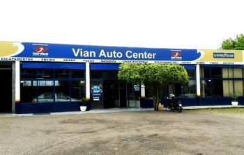 Vian Auto Center