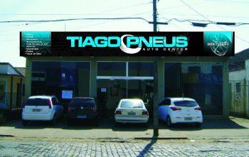 Tiago Pneus Auto Center
