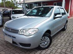 FIAT PALIO ELX 1.4 MPI 8V FLEX 4P 2005/2006 OFERTA CARRO | OFERTA BAIXOS SALVADOR DO SUL / Carros no Vale
