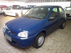 CHEVROLET CORSA WIND 1.0 MPFI 8V 1999/2000 OFERTA CARRO | OFERTA BAIXOS SALVADOR DO SUL / Carros no Vale