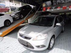 FORD FOCUS GLX 2.0 16V FLEX 2010/2011 OFERTA CARRO | OFERTA BAIXOS SALVADOR DO SUL / Carros no Vale