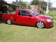CHEVROLET MONTANA 1.8 CONQUEST CS 8V 2005/2006 OFERTA CARRO | OFERTA BAIXOS SALVADOR DO SUL / Carros no Vale