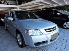 CHEVROLET ASTRA SEDAN ADVANTAGE 2.0 MPFI 8V FLEXPOWER 2006/2007 OFERTA CARRO | OFERTA BAIXOS SALVADOR DO SUL / Carros no Vale