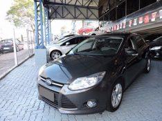 FORD FOCUS 1.6 S HATCH 16V 2013/2014 OFERTA CARRO | OFERTA BAIXOS SALVADOR DO SUL / Carros no Vale