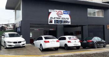 Eletrik Sound