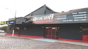 Oficina do Fernando