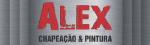 Alex Chapeação e Pintura
