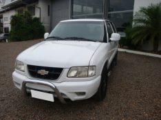 CHEVROLET BLAZER 2.2 STD 4X2 8V 1999/1999 OFERTA CARRO | OFERTA BAIXOS SALVADOR DO SUL / Carros no Vale