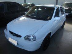 CHEVROLET CORSA 1.0 MILENIUM 2001/2002 OFERTA CARRO | OFERTA BAIXOS SALVADOR DO SUL / Carros no Vale