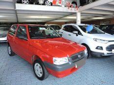 FIAT UNO MILLE ECONOMY 1.0 MPI 8V FIRE FLEX 2009/2010 OFERTA CARRO | OFERTA BAIXOS SALVADOR DO SUL / Carros no Vale