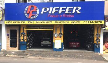 Piffer Pneus