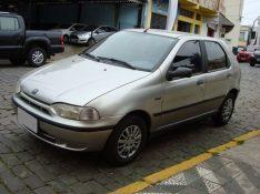 FIAT PALIO 1.6 ELX 8V 1999/1999 OFERTA CARRO | OFERTA BAIXOS SALVADOR DO SUL / Carros no Vale