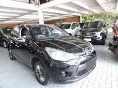 CITROEN C3 ORIGINE 1.5 8V 2013/2014 OFERTA CARRO | OFERTA BAIXOS SALVADOR DO SUL / Carros no Vale