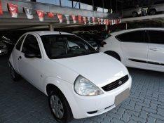 FORD KA GL 1.0 MPI 8V 2002/2003 OFERTA CARRO | OFERTA BAIXOS SALVADOR DO SUL / Carros no Vale