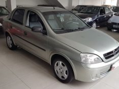Chevrolet Corsa Sedan Maxx 1.0 Mpfi 8V Flexpower  COVEL VEÍCULOS ENCANTADO / Carros no Vale