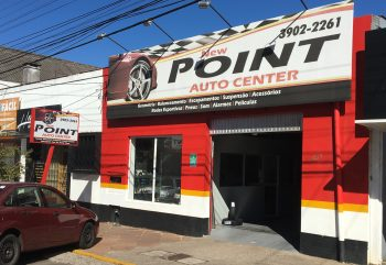 New Point Auto Center