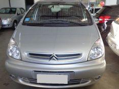 CITROEN XSARA PICASSO 2.0 EXCLUSIVE 16V 2004/2004 OFERTA CARRO | OFERTA BAIXOS SALVADOR DO SUL / Carros no Vale