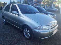 FIAT PALIO 1.0 ELX 8V 1999/2000 OFERTA CARRO | OFERTA BAIXOS SALVADOR DO SUL / Carros no Vale