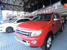 FORD RANGER 2.5 LIMITED PLUS 4X2 16V 2014/2015 OFERTA CARRO | OFERTA BAIXOS SALVADOR DO SUL / Carros no Vale