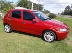 CHEVROLET CELTA 1.0 MPFI 8V 2002/2003 OFERTA CARRO | OFERTA BAIXOS SALVADOR DO SUL / Carros no Vale