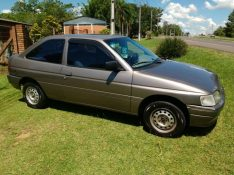 FORD ESCORT 1.6 GL 8V 1995/1995 OFERTA CARRO | OFERTA BAIXOS SALVADOR DO SUL / Carros no Vale