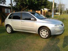 FIAT STILO 1.8 MPI 8V 2003/2003 OFERTA CARRO | OFERTA BAIXOS SALVADOR DO SUL / Carros no Vale