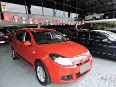 RENAULT SANDERO 1.0 AUTHENTIQUE 16V 2011/2012 OFERTA CARRO | OFERTA BAIXOS SALVADOR DO SUL / Carros no Vale