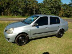 RENAULT CLIO 1.6 EXPRESSION SEDAN 16V 2006/2007 OFERTA CARRO | OFERTA BAIXOS SALVADOR DO SUL / Carros no Vale