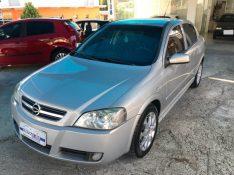 CHEVROLET ASTRA 2.0 ELEGANCE 8V 2004/2005 OFERTA CARRO | OFERTA BAIXOS SALVADOR DO SUL / Carros no Vale