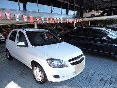 CHEVROLET CELTA LT 1.0 VHCE 8V FLEXPOWER 2012/2013 OFERTA CARRO | OFERTA BAIXOS SALVADOR DO SUL / Carros no Vale