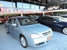 CHEVROLET ASTRA SEDAN CD 2.0 2002/2003 OFERTA CARRO | OFERTA BAIXOS SALVADOR DO SUL / Carros no Vale