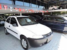 CHEVROLET CELTA 1.0 MPFI 8V 2001/2002 OFERTA CARRO | OFERTA BAIXOS SALVADOR DO SUL / Carros no Vale